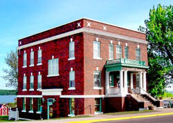 Houghton County Historical Museum